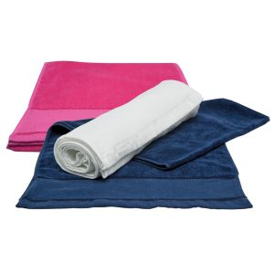 Workout/fitness towel