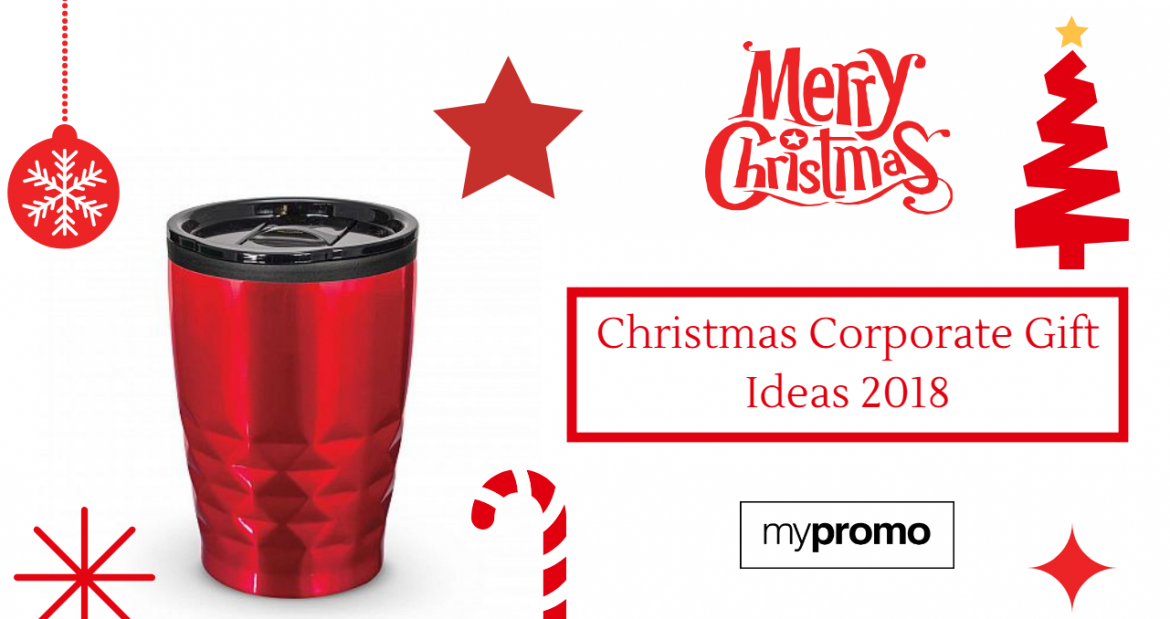 Christmas Corporate Gift Ideas 2018 | Promotional Products