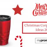 Christmas Corporate Gift